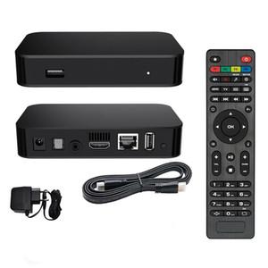 TV 322 WiFi set OS H.265 Top WLAN 3.3 Box incorporado HEVC MAG SMART Linux Media Player EEJTV