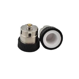 SOC Atomiseur Chauffage Head Coil Élément Vape Accessoires pour réservoir SOC pointe Enail cire concentré Shatter Budder Dabs remplacement Rig Kit