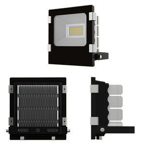 SMD3030 LED Прожектор 200W, IP66 Водонепроницаемый Крытый Открытый 6000K Super Bright Security Wall Light для сада, Баскетбол Футбол суд