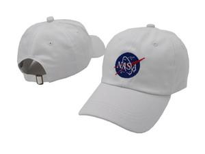 Chapéu Bordado Personalizado Alfabeto Americano Boné Casual Esportes Ao Ar Livre Caps Caps Personalidade Hip Hop Hat Chapéu Unisex Selvagem