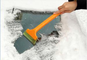 Экологичный хорошее качество зимний автомобиль автомобиль снег лед скребок снег веник ручной Снегоочиститель лопата удаления кисти