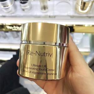 Atacado!! Top Marca Re-Nutriv final de cuidados de elevação da pele Creme 50ml DHL navio livre Creme Hidratante Skin Care Melhor Qualidade