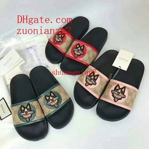 Ladies summer new breathable trend casual fashion wild imported waterproof canvas surface flip flops for women