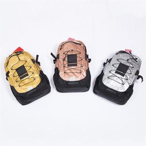 Berühmte Tide Stylist Rucksack Mens Qualitäts-Sport-Rucksack Männer Frauen Stylist Außen Uniex Schulranzen