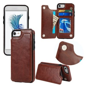 Mobile phone case for 11 card wallet type protective case S9p multifunctional mobile phone holster dhl free