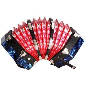 Егоза Аккордеон 20-кнопочная 40-Рид Anglo Стиль С сумка и регулируемый ремешок