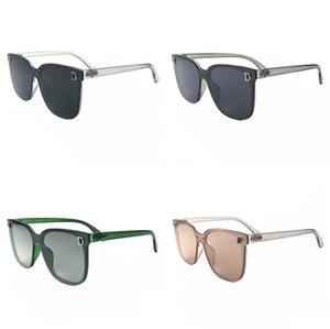 Bunte Sonnenbrillen und Frauen polarisierte Sonnenbrille sicheres Fahren Entspiegelung Sunglass Brille männlich SunGlasses UV400 6 Farbe # 875