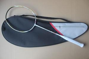 ARC-11 ArcSaber 10P Las raquetas de bádminton de carbono T conjunta de 30 libras de alta calidad ARC-10 raqueta de bádminton
