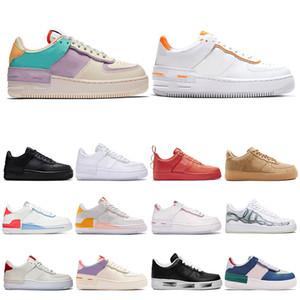 Nike air force 1 designer shoes 2018  Champ SF Pour Forcer forces Hommes Femmes Bottes Élevées Chaussures de Course Sneakers Dévoile Utilitaire Bottes Armé Classique Chaussures