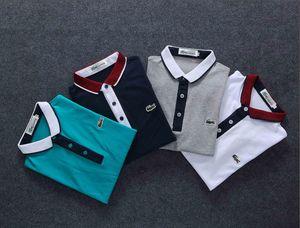 Modo classico NIGRITY 19 Primavera Uomo Casual Confortevole manica lunga camicia di affari Uomo convenzionale Maglietta extrasize M-Size 3XL 0017