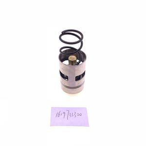 Envío gratis 2 unids / lote alternativo 1619733300 (16197 333 00) kit de válvula térmica para pieza de compresor de aire de tornillo rotativo Atlas Copco