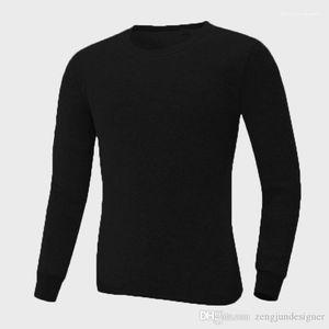 2pcs Sleepwear Suits Underwear Skinny Winter Warm Underwears Pajama Sets T shirts Pants