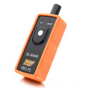 EL50448 السيارات صور Presure مراقب الاستشعار OEC-T5 EL 50448 لG-M / أوبل TPMS أداة إعادة EL50448 الالكترونية