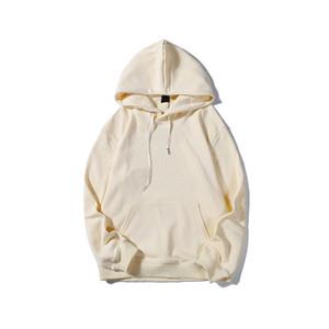 Hoodie der Frauen der Männer Designer Sweatershirts mit Kapuze Buchstabe gedruckten Art und Weise beiläufige Entwerfer-Marken-Pullover Top-Qualität Frühling Herbst B101643V