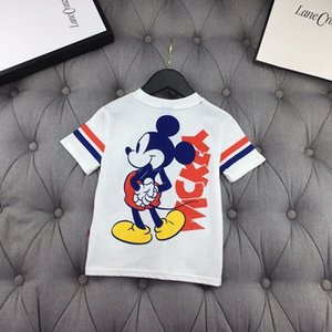 2020 top quality kids clothes boy girls t shirt casual kids T-shirt print short sleeves *3906-345*2e1676245-987Y*5954