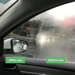 1PC 20ml anti-nebbia agente impermeabile spruzzo Antipioggia Anit-nebbia Car Glass Window Bagno Cleaner Car pulizia Accessori auto TSLM1
