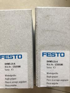 Original FESTO Cilindro DHWS-25-A 1310180 Novo Na Caixa Frete Grátis Expedido