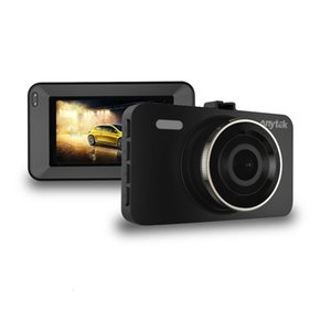 Anytek A78 1296P Car DVR Camera Dual Lens IPS 3 Inch Full HD Video Registrator Night Vision Car Recorder DVRs