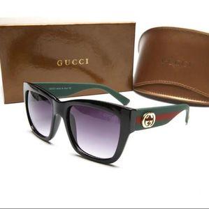Heiße luxus 0034 fahsion klassische markendesigner sonnenbrillenqualität große quadratische männer fahren spiegel eyewear sonnenbrille freies verschiffen