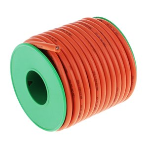 7Meters Super Flexible High Temperature Resistant Silicone Wire Cable for RC