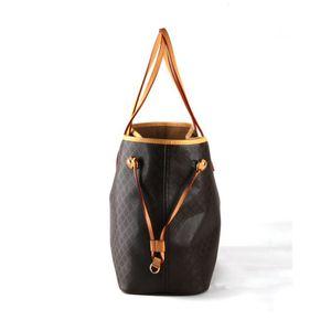 Wholesale designer shopping bag tote Orignal oxidation leather shoulder bag fashion handbags presbyopic women's purse designer messenger bag