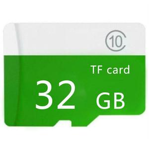 Großhandel mit hohen Kapazität Micro-SD-Speicherkarte 1GB- 32GB Class 10 + SD-TF für Mobile / PC Micro-SD-Karten niedrigen Preis
