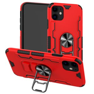 Beer Opener Kictstand with Automotive magnetic suction Case For Iphone 11 pro 5.8 new design