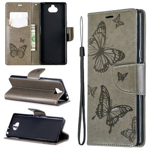 For Sony Photo 10 iPhone Phone 5 Cover Flip Stand Frame Case Xperia LG Stylo Leather For Wallet Samsung Gloch