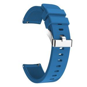 Soft Silicon Accessory Watch Band Wirstband For Huami Amazfit Bip Youth Watch Wristband bracelet Wrist Strap Smartwatch