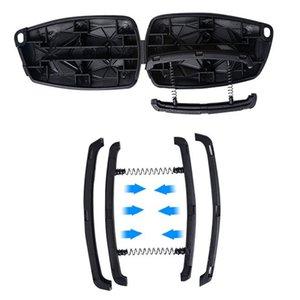 Universal Car Wiper kit de reparación de la herramienta de reparación de coches Herramienta de limpiaparabrisas scratch Reformado Abrasivos blade negro de alta calidad