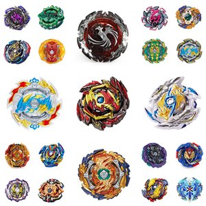 Tops Burst Launchers Beyblades GT Toys B-145 Burst bables Toupie Bayblade metal fusion God Spinning Tops Bey Blade Blades Toy