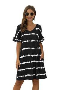 Dress Women 2020 Long Summer Convertible Bohemian Dresses Casual Bandage Evening Prom Club Party Infinity Multiway Maxi Dresses CX200616#862