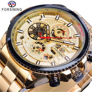 Мужчины Дизайнерская высокого качества Часы против царапин Performance Бизнес выдалбливают ТКДЖ Горячие Продажа Мужской Часы