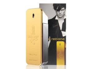 avon 19SS parfum chaud! Or rabanne MILLION parfum 100 ml avec le temps de longue durée Million parfum Spary