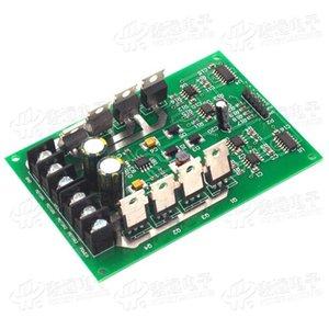 10A15A módulo de accionamiento del motor dual / función de frenado potente puente H de alta potencia / Circuito de accionamiento del motor de corriente continua