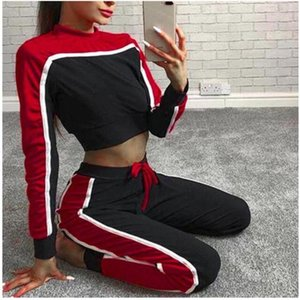 03hot Women Sport Tracksuit Champion Pullover Hooded Pants 2 Two Piece Woman Set Outfit Casual Womens Sweat Suits Sweatsuits Clothes
