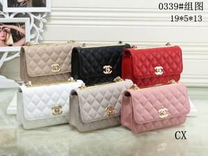 Borse borse delle donne del Tote della spalla della signora Leather 2020 stili borsa famosi designer di alta qualità in pelle Nome Moda Borse borsa 15