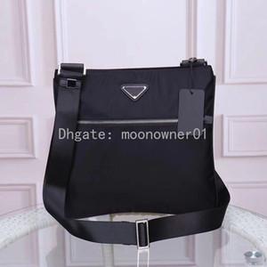 Desinger borsa tracolla Croce Body per gli uomini paracadute impermeabile uomo orignal messenger bag designer di moda borsa borsa in tessuto all'ingrosso