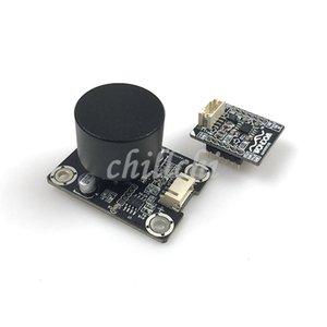 Freeshipping Commande de volume numérique Carte de réglage de la carte de potentiomètre Circuit à canal unique et double canal amplificateur de puissance de la fièvre hifi 5V