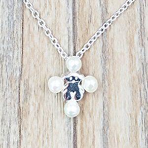 Authentique 925 sterling argent pendentifs argent réel Sisy Collier Avec Perles adapte européenne ours ours bijoux Style Cadeau 812452540