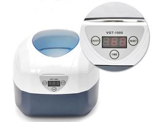 Pulitore ad ultrasuoni da 750ml Pulitore per la pulizia della casa della macchina per la pulizia di Timing Shaver