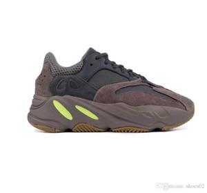 Fard à joues rat du désert infantile 500 700 Runners enfants Chaussures de course utilitaire noir bébé fille garçon tout-petits jeunes formateurs Designer chaussures enfants