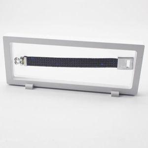 3DFloating Quadro Sombra Box Picture Frame Joalharia visor Protecção hipóxia