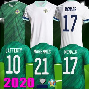 Coupe d'Europe 2020 Irlande du Nord 20 21 MAILLOTS DE SOCCER EVANS LEWIS SAVILLE DAVIS WHYTE LAFFERTY McNair 2021 ACCUEIL MAILLOTS FOOTBALL