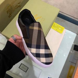 Sapatilhas Designer de luxo Speed Trainer Gypsophila Triplo Preto Moda Plana Meia Botas Sapatos Casuais sapatos de luxo Com Saco de Poeira C03