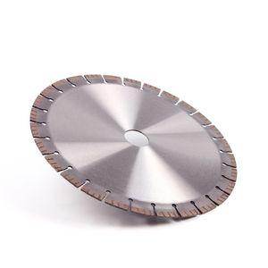 16 pouces D400mm laser diamant soudé scie circulaire pour béton armé Turbo disque de diamant de coupe pour Grinder Angle