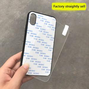 UV caso de telefone personalizado móvel para iphone 11 pro impressão shell material de vidro temperado para iphone 7plus 6 7 8 x xsmax foto da capa protetora