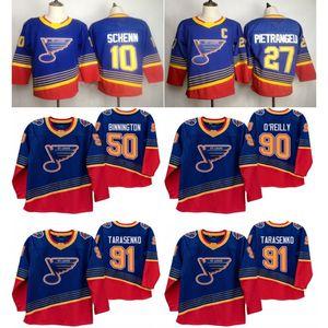 2019 Stanley Cup Champions St Louis Blues 90 Jersey Vladimir Tarasenko Jaden Schwartz Binnington Alex Pietrangelo Ryan Colton Parayko
