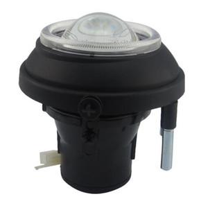 Amortecedor dianteiro alta baixa lente feixe esporte levou halogênio escondido h11 h16 lâmpada nevoeiro acenda titular para MINI MINI COOPER R56 2006 2013