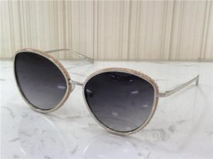 New Fashion Designer Sonnenbrille 4254 charmante Cat Eye Frame beliebten Stil für Frauen Top-Qualität verkaufen UV400 Schutz Brillen